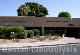 Boston Electrolysis